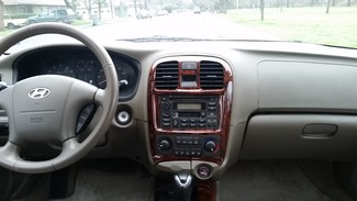 2003 Hyundai Sonata GLS Chico, CA 16