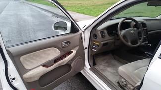 2003 Hyundai Sonata GLS Chico, CA 20