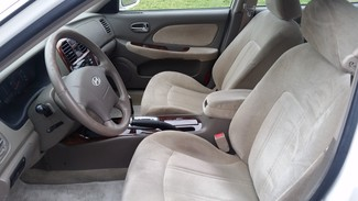 2003 Hyundai Sonata GLS Chico, CA 22