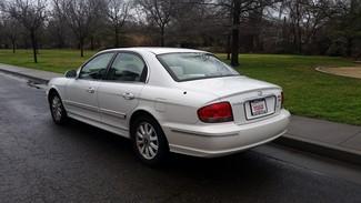 2003 Hyundai Sonata GLS Chico, CA 3