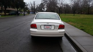 2003 Hyundai Sonata GLS Chico, CA 4