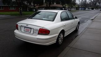2003 Hyundai Sonata GLS Chico, CA 5