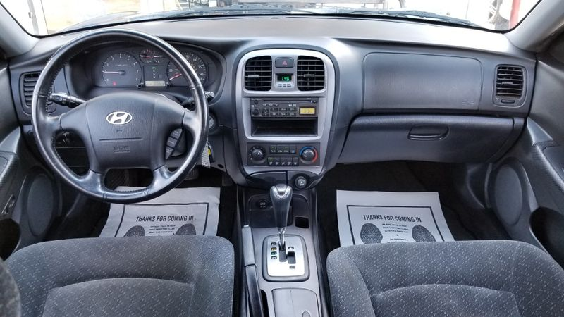 2003 Hyundai Sonata   in Frederick, Maryland