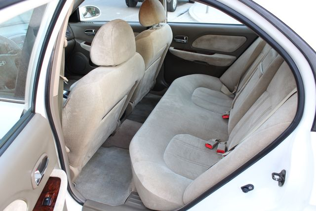2003 Hyundai SONATA GLS SEDAN AUTOMATIC 1-OWNER SERVICE RECORDS AVAILABLE 2 SETS OF KEYS Woodland Hills, CA 29