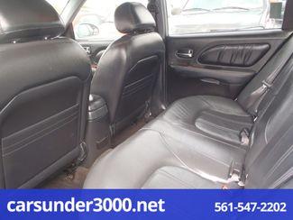 2003 Hyundai Sonata LX Lake Worth , Florida 6