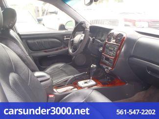 2003 Hyundai Sonata LX Lake Worth , Florida 5