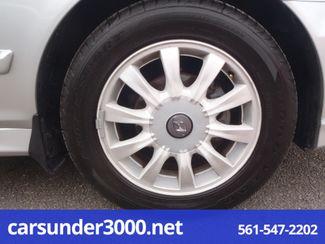 2003 Hyundai Sonata LX Lake Worth , Florida 8