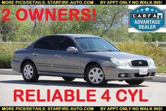 2003 Hyundai Sonata Santa Clarita, CA