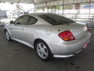 2003 Hyundai Tiburon Gardena, California 1