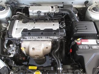 2003 Hyundai Tiburon Gardena, California 14