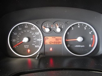 2003 Hyundai Tiburon Gardena, California 4
