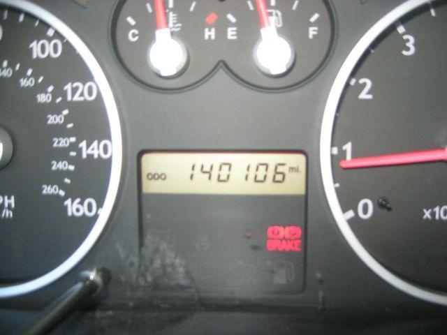 2003 Hyundai Tiburon COUPE Richmond, Virginia 10