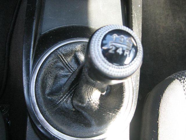 2003 Hyundai Tiburon COUPE Richmond, Virginia 11