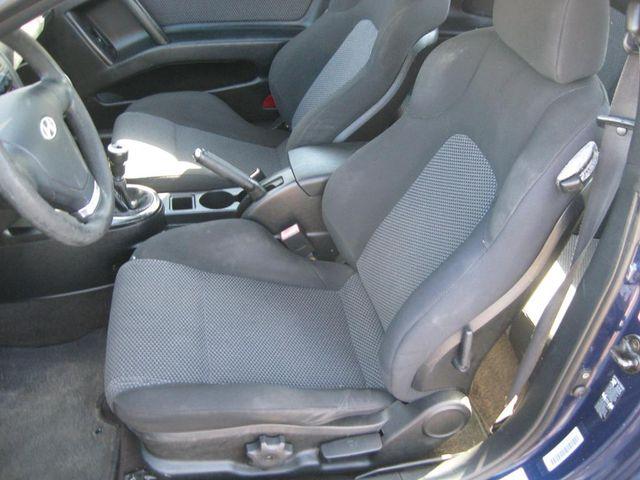 2003 Hyundai Tiburon COUPE Richmond, Virginia 12
