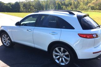 2003 Infiniti-Buy Here Pay Here!!! FX35-CARMARTSOUTH.COM  -SHARP!! LEATHER N LOADED!! LOCAL TRADE!! Knoxville, Tennessee 3