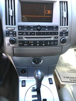 2003 Infiniti-Buy Here Pay Here!!! FX35-CARMARTSOUTH.COM  -SHARP!! LEATHER N LOADED!! LOCAL TRADE!! Knoxville, Tennessee 8