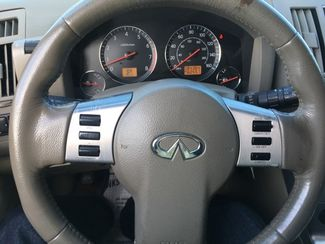 2003 Infiniti-Buy Here Pay Here!!! FX35-CARMARTSOUTH.COM  -SHARP!! LEATHER N LOADED!! LOCAL TRADE!! Knoxville, Tennessee 24