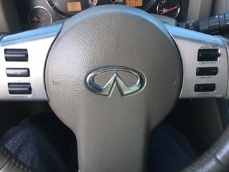 2003 Infiniti-Buy Here Pay Here!!! FX35-CARMARTSOUTH.COM  -SHARP!! LEATHER N LOADED!! LOCAL TRADE!! Knoxville, Tennessee 27