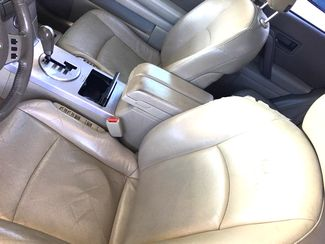2003 Infiniti-Buy Here Pay Here!!! FX35-CARMARTSOUTH.COM  -SHARP!! LEATHER N LOADED!! LOCAL TRADE!! Knoxville, Tennessee 6
