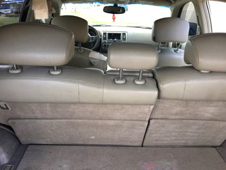 2003 Infiniti-Buy Here Pay Here!!! FX35-CARMARTSOUTH.COM  -SHARP!! LEATHER N LOADED!! LOCAL TRADE!! Knoxville, Tennessee 12