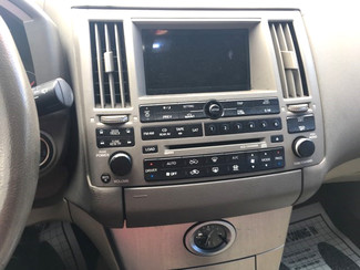 2003 Infiniti-Buy Here Pay Here!!! FX35-CARMARTSOUTH.COM  -SHARP!! LEATHER N LOADED!! LOCAL TRADE!! Knoxville, Tennessee 10