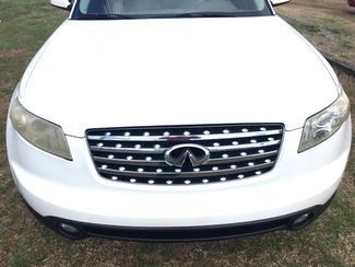 2003 Infiniti-Buy Here Pay Here!!! FX35-CARMARTSOUTH.COM  -SHARP!! LEATHER N LOADED!! LOCAL TRADE!! Knoxville, Tennessee 5