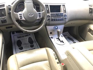 2003 Infiniti-Buy Here Pay Here!!! FX35-CARMARTSOUTH.COM  -SHARP!! LEATHER N LOADED!! LOCAL TRADE!! Knoxville, Tennessee 9