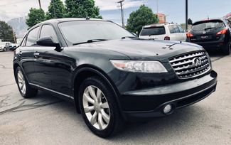 2003 Infiniti FX35 w/Options LINDON, UT 6
