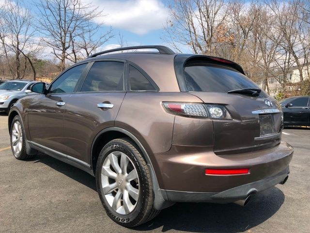 2003 Infiniti FX35 w/Options Sterling, Virginia 3