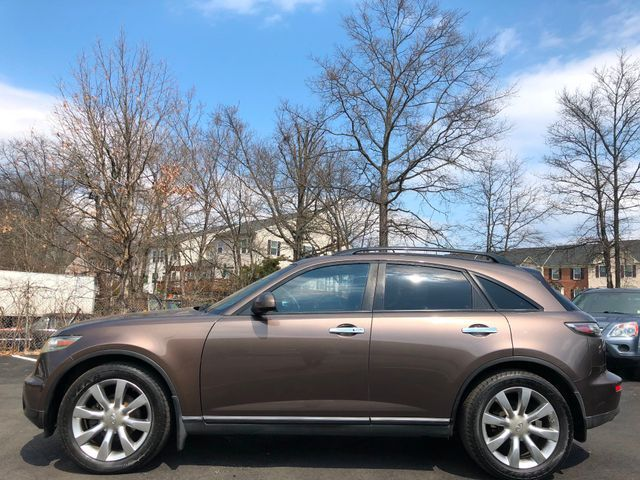 2003 Infiniti FX35 w/Options Sterling, Virginia 4