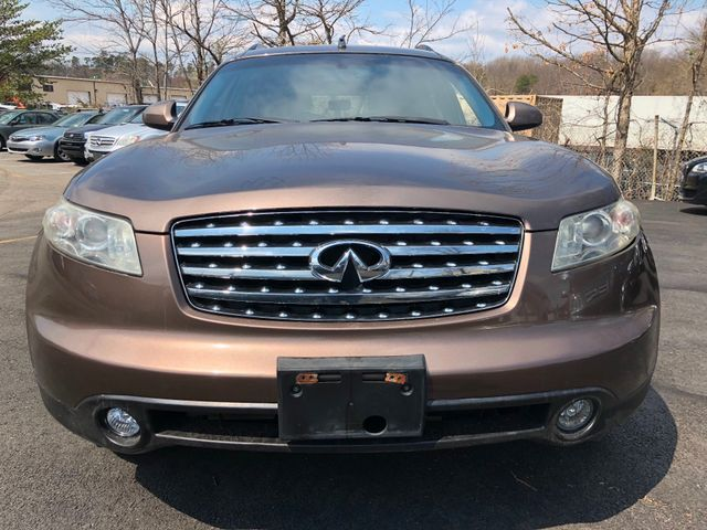2003 Infiniti FX35 w/Options Sterling, Virginia 6