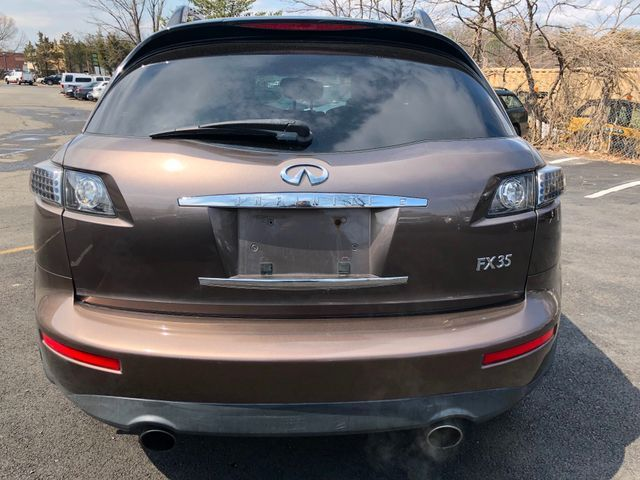 2003 Infiniti FX35 w/Options Sterling, Virginia 7