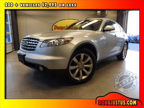 2003 Infiniti FX45 (Clearance Priced ! ) in Airport Motor Mile ( Metro Knoxville ), TN