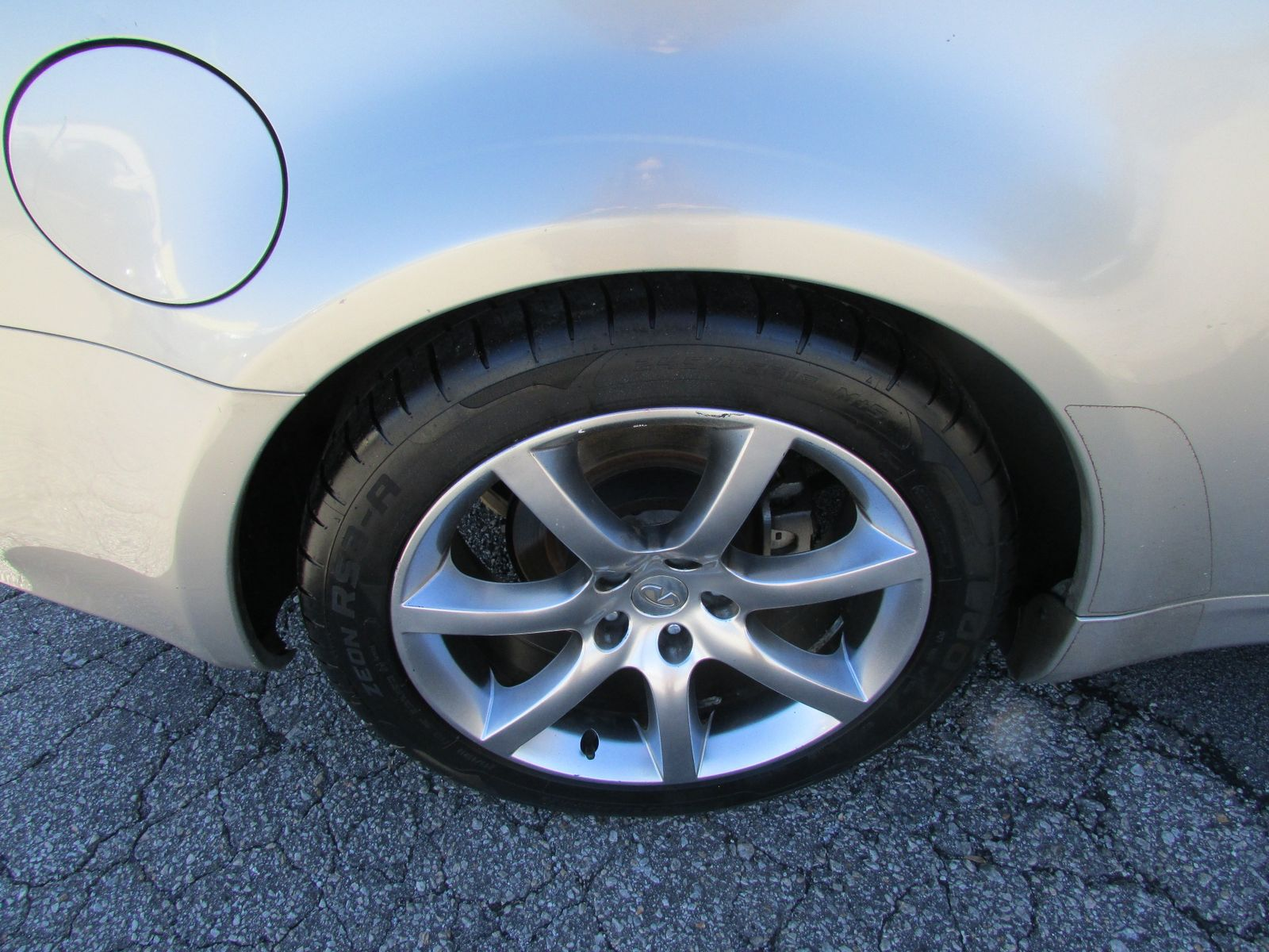 infinity cars tires review infiniti top speed