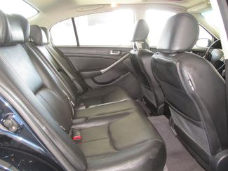 2003 Infiniti G35 w/Leather Gardena, California 12