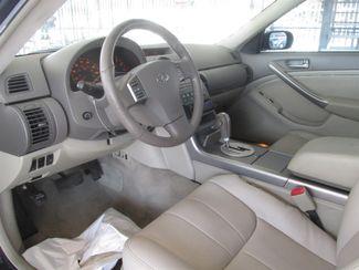 2003 Infiniti G35 w/Leather Gardena, California 4