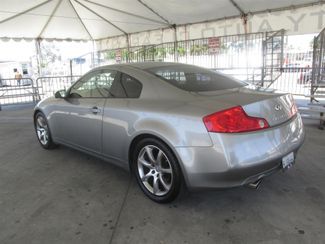 2003 Infiniti G35 w/Leather Gardena, California 1