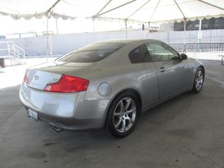 2003 Infiniti G35 w/Leather Gardena, California 2