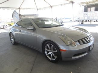 2003 Infiniti G35 w/Leather Gardena, California 3