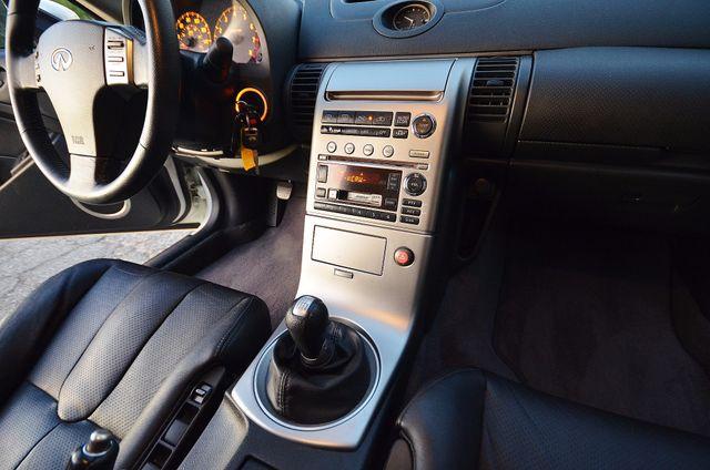 2003 Infiniti G35 w/Leather Reseda, CA 6