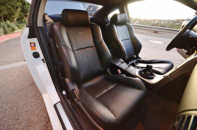 2003 Infiniti G35 w/Leather Reseda, CA 35
