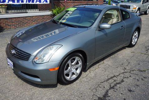 2003 Infiniti G35 w/Leather | Richmond, Virginia | JakMax in Richmond, Virginia