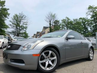 2003 Infiniti G35 w/Leather Sterling, Virginia