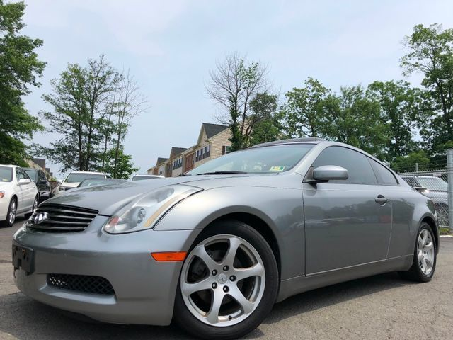 2003 Infiniti G35 w/Leather Sterling, Virginia 0