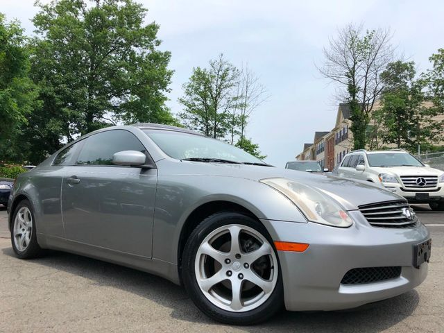 2003 Infiniti G35 w/Leather Sterling, Virginia 1