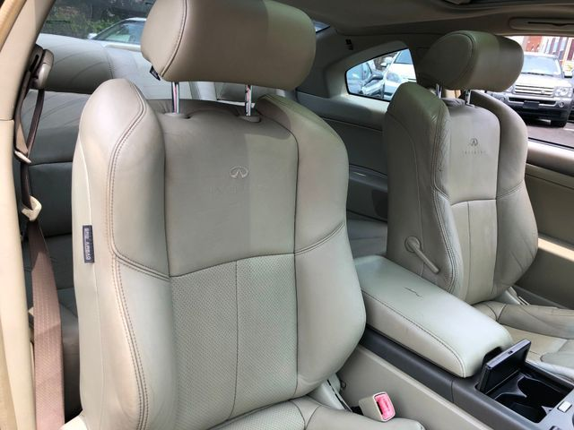 2003 Infiniti G35 w/Leather Sterling, Virginia 11
