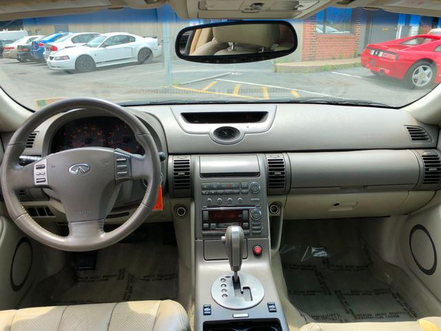 2003 Infiniti G35 w/Leather Sterling, Virginia 12