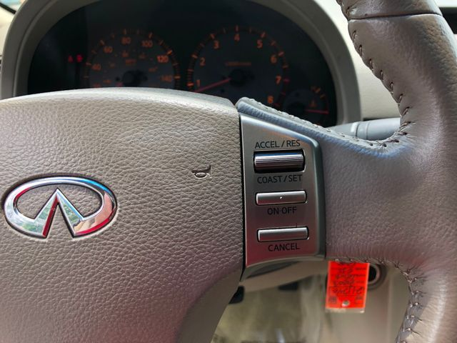 2003 Infiniti G35 w/Leather Sterling, Virginia 15