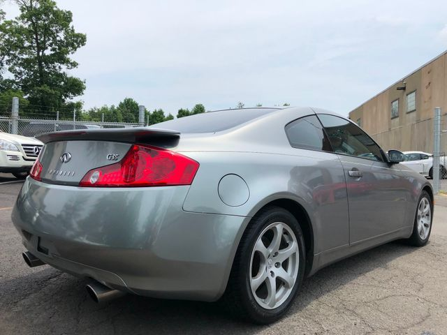 2003 Infiniti G35 w/Leather Sterling, Virginia 2