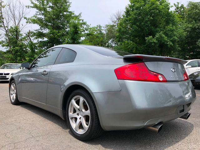 2003 Infiniti G35 w/Leather Sterling, Virginia 3